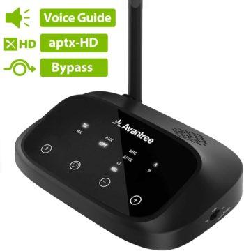 Avantree Bluetooth Range Extenders