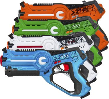 Best Choice Best Laser Tag Guns