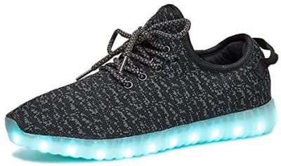 LeoVera Light Up Shoes for Adults