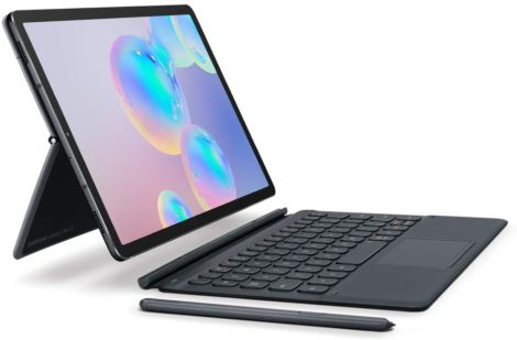 Samsung Tablets with USB Ports