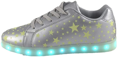 ATS Light Up Shoes for Adults