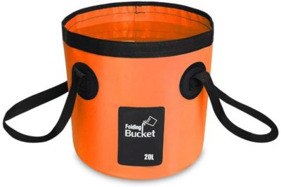 AINAAN Best Collapsible Buckets