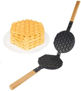 ALDKitchen Best Bubble Waffle Makers