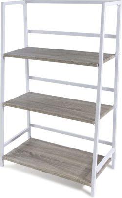 Atlantic Best Folding Bookshelves