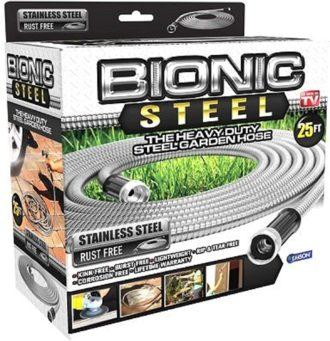 Bionic Steel