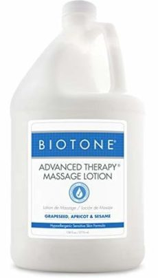 Biotone Massage Lotions