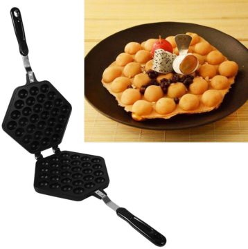 Blawicat Best Bubble Waffle Makers