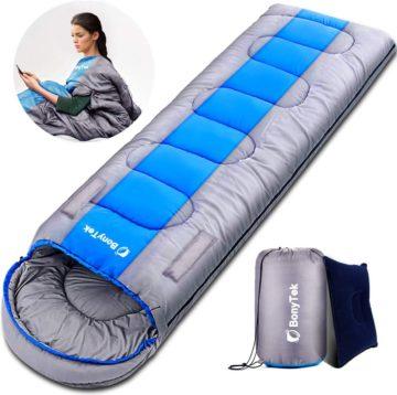 BonyTek Best Wearable Sleeping Bags