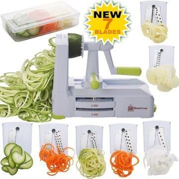 Brieftons Best Vegetable Slicers