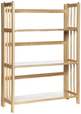 Casual Home Best Folding Bookshelves