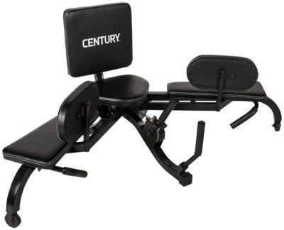 Century Martial Arts Best Leg Stretching Machines