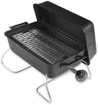 Char- Broil Best Portable Gas Grills