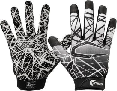 Cutters Best Football Gloves