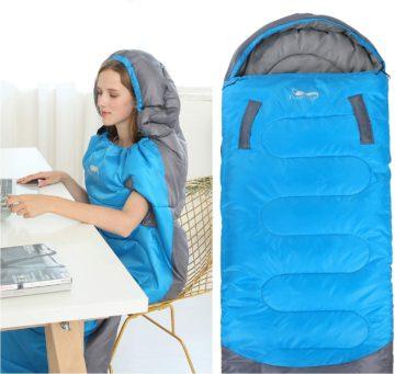 DESERT & FOX Best Wearable Sleeping Bags