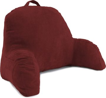 Deluxe Comfort Best Bedrest Pillows