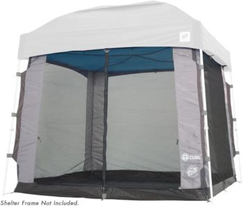 E-Z UP Best Camping Screen Houses