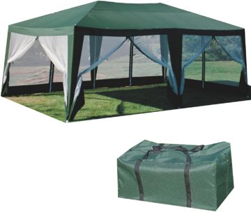 Formosa Covers Best Camping Screen Houses