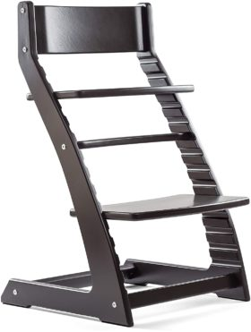 Fornel Best Wooden High Chairs
