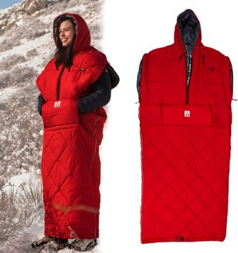 Gerry Best Wearable Sleeping Bags