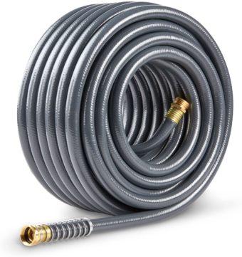 Gilmour best metal garden hoses