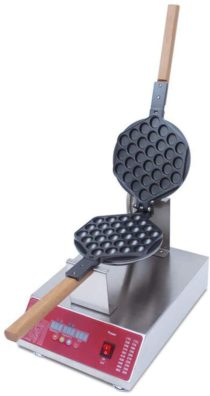 Hanchen Best Bubble Waffle Makers