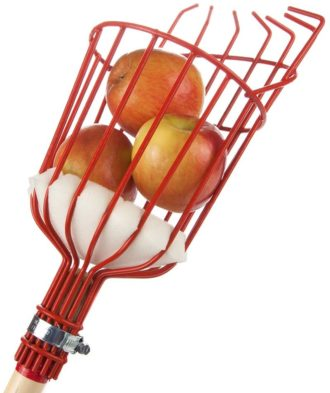 Home-X Best Fruit Pickers