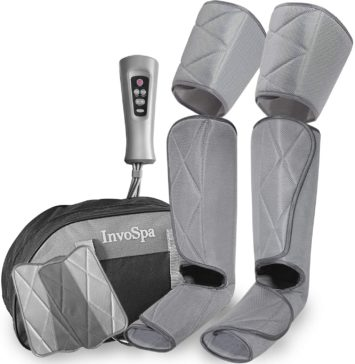 InvoSpa Best Leg Massagers