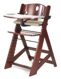 Keekaroo Best Wooden High Chairs