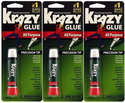 Krazy Glue