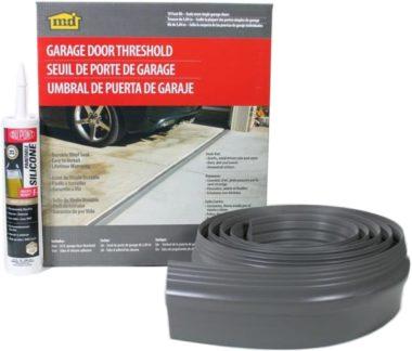 M-D Building Products Best Garage Door Thresholds
