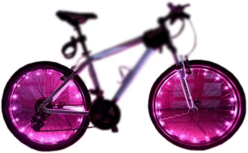 MAGINOVO Best Bike Wheel Lights