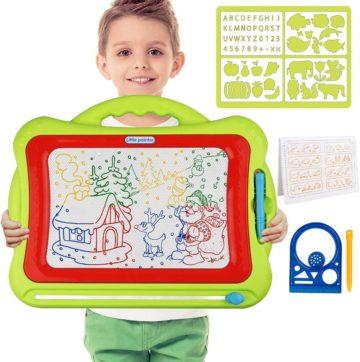 Meland Best Magnetic Drawing Boards
