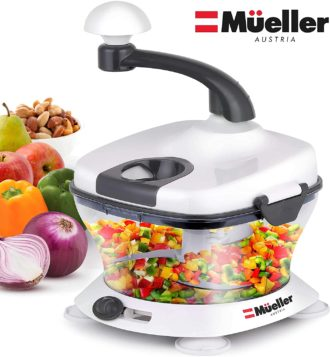 Mueller Best Food Choppers