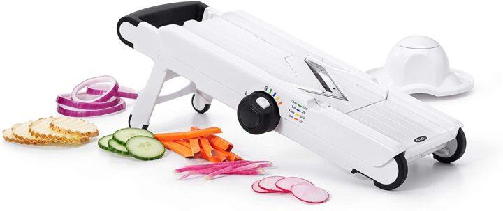 OXO Best Vegetable Slicers