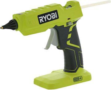 Ryobi best cordless hot glue guns
