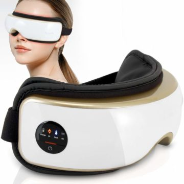 SereneLife Best Eye Massagers