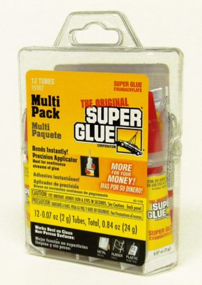 Super Glues