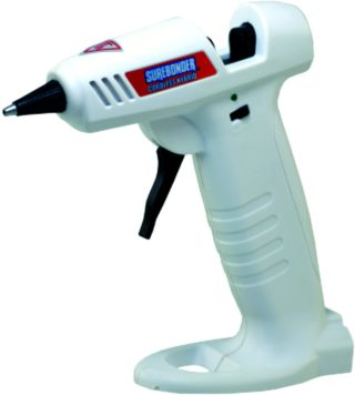 Surebonder best cordless hot glue guns