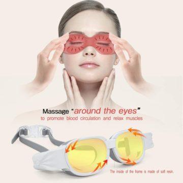 TOA Best Eye Massagers