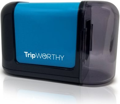 Tripworthy Best Electric Pencil Sharpeners