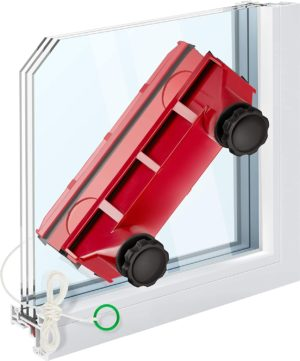 Tyroler Bright Tools Best Magnetic Window Cleaners
