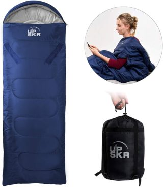 UPSKR Best Wearable Sleeping Bags