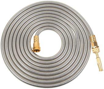VERAGREEN best metal garden hoses