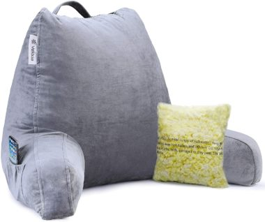 Vekkia Best Bedrest Pillows