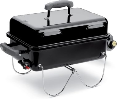 Weber Best Portable Gas Grills