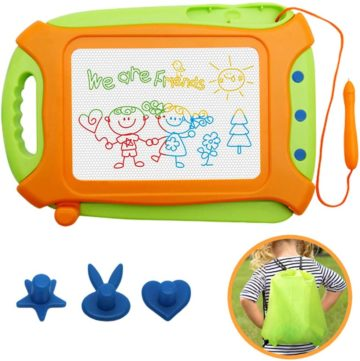 Wellchild Best Magnetic Drawing Boards