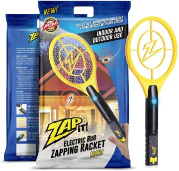 ZAP IT! Best Mosquito Killers