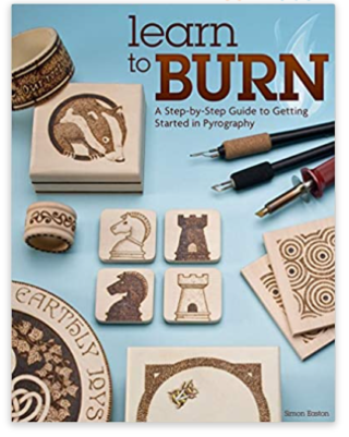 Learn to Burn Best Wood Burning Tools