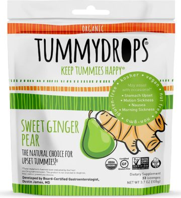 tummy drops