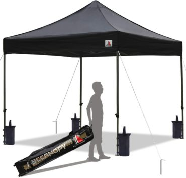 ABCCANOPY Best Pop Up Tents